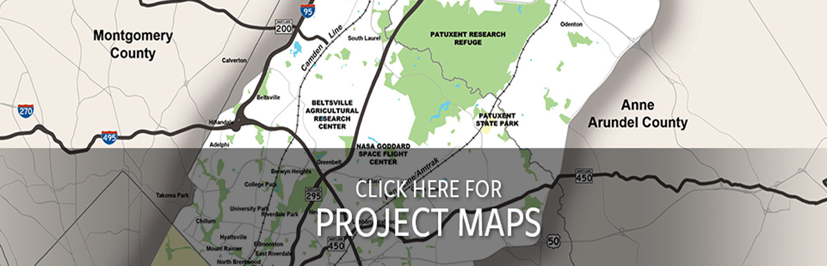 Project Maps